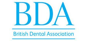British Dental Association - Image: BDA UK logo
