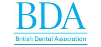 British Dental Association - Image: BDA UK logo