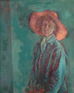 Barbara Swan American painter