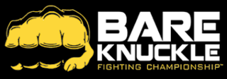 Bare Knuckle Fighting Championship bare-knuckle boxing promoter