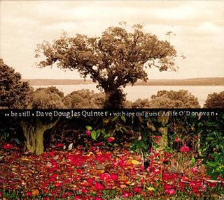<i>Be Still</i> (Dave Douglas album) 2012 studio album by Dave Douglas Quintet