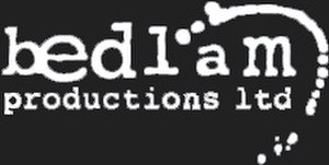 Bedlam Productions - Bedlam Productions logo