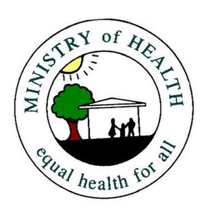 Healthcare in Belize - The Ministry of Health (MoH) is responsible for overseeing the entire health sector and is also the largest provider of public health services.