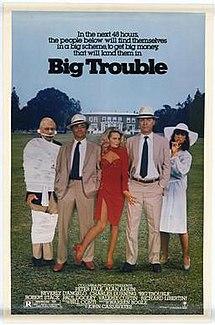 Granda Problemo (1986 filmo).jpg
