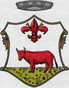 Coat of arms of Buggiano