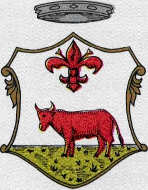 Buggiano - Image: Buggiano Stemma