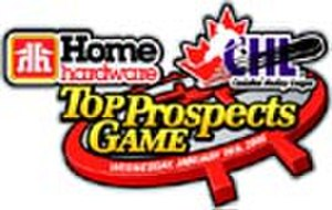 CHL/NHL Top Prospects Game - Image: CHL Top Prospects