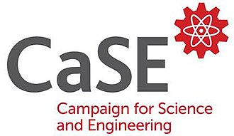 Campaign for Science and Engineering - Image: Campaign for Science and Engineering