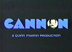 Cannon (TV series) - Wikipedia