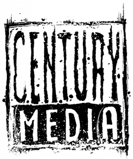 Century Media Records record label