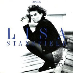Change (Lisa Stansfield song) - Image: Change by Lisa Stansfield