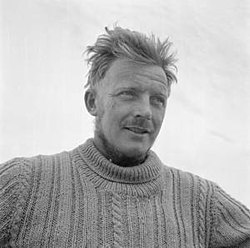 Charles Evans (mountaineer)