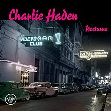Charlie Haden, Nocturne cover.jpg