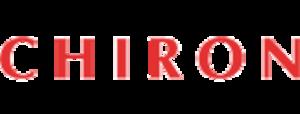 Chiron Corporation - Chiron logo