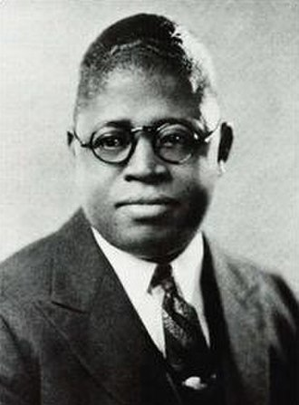 Clarence Williams (musician) - Image: Clarence Williams (musician)