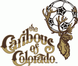 Colorado Caribous - Logo