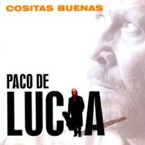 Cositas Buenas - Image: Cover Paco De Lucia Cositas