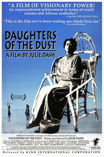 <i>Daughters of the Dust</i> 1991 film by Julie Dash