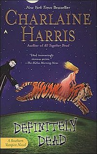 Charlaine Harris' Definitely Dead