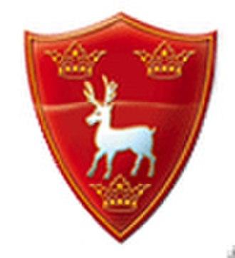 Dereham Neatherd High School - Image: Dereham Neatherd HS logo