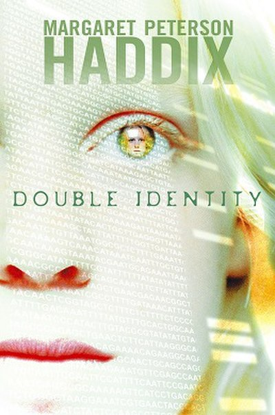 Picture of a book: Double Identity