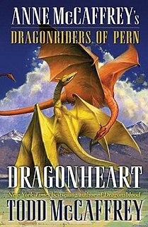 <i>Dragonheart</i> (novel)