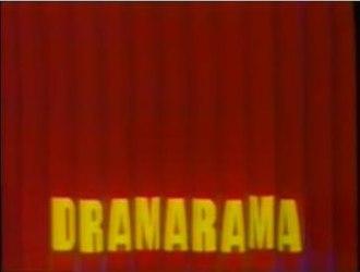 Dramarama (TV series) - Image: Dramarama Title Card
