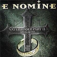 Vater Unser Part II (Psalm 23) - Wikipedia