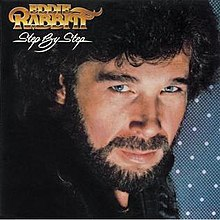 Eddie Rabbitt - Step by Step.jpg