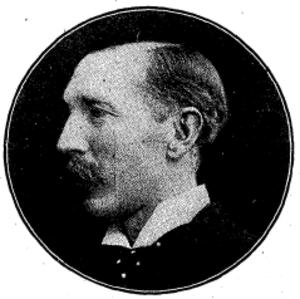 St Andrews Burghs by-election, 1903 - Image: Edward Ellice
