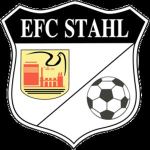 Eisenhüttenstädter FC Stahl - Logo