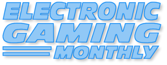 Electronic Gaming Monthly - 2nd revision of the EGM logo