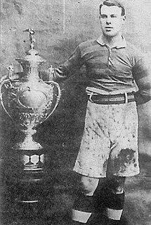 Ernest Brooks (rugby league) GB & England international rugby league footballer
