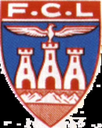 FC Lourdes - Image: FC Lourdes