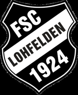 FSC Lohfelden - Image: FSC Lohfelden