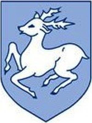 Fairlands Middle School - Image: Fairlands Middle School logo