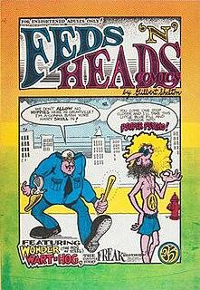 <i>Feds N Heads</i>