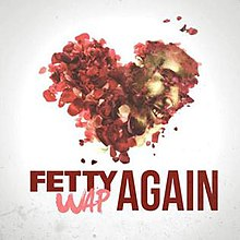 Fetty Wap — Again (studio acapella)