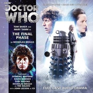 The Dalek Contract / The Final Phase - Image: Final Phase