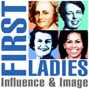 First Ladies: Influence & Image - Image: First Ladies Influence and Image