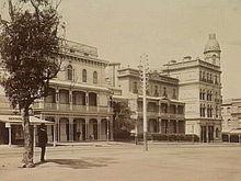 St Albert Hotels