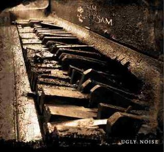 <i>Ugly Noise</i> 2012 studio album by Flotsam and Jetsam
