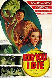 For You I Die (1947)