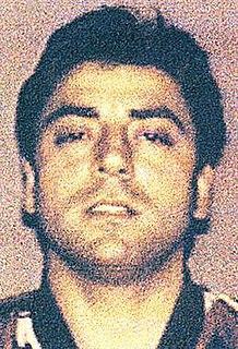 Frank Cali American mobster