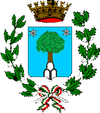 Coat of arms of Frisanco