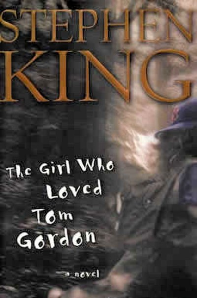 Picture of a book: The Girl Who Loved Tom Gordon