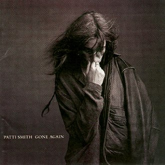 Gone Again - Image: Gone Again Patti Smith