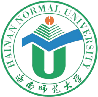Hainan Normal University - Image: Hainan Normal University logo