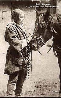 <i>Hans Trutz in the Land of Plenty</i> 1917 film