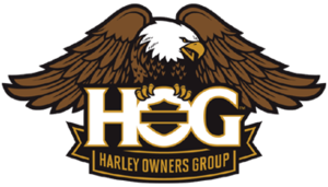 Harley Owners Group - Image: Harley Owners Group logo